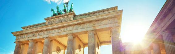 Hotel Berlin Ab 25 Gunstig Buchen Deutschland Hotelreservierung De
