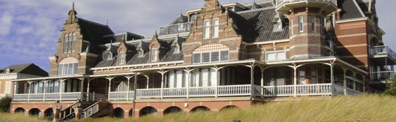 Sterne Hotel In Domburg