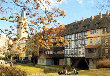 Hotel Erfurt Ab 77 Gunstig Buchen Deutschland Hotelreservierung De