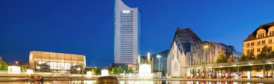 Leipzig Casino