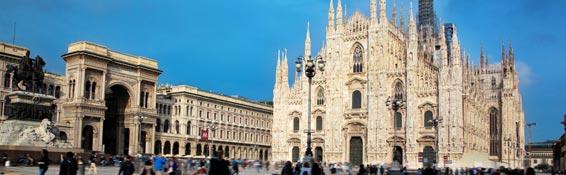 Hotel Mailand Ab 27 Gunstig Buchen Italien Hotelreservierung De