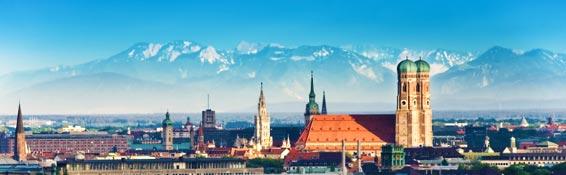 Hotel Munchen Ab 30 Gunstig Buchen Deutschland Hotelreservierung De