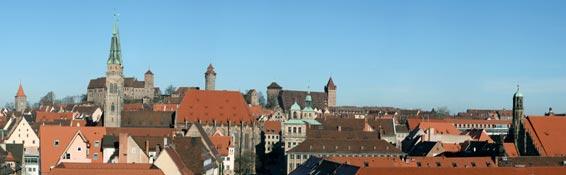 Hotel Nurnberg Ab 42 Gunstig Buchen Bayern Hotelreservierung De