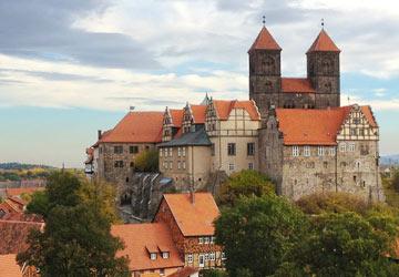 Hotel Quedlinburg Ab 114 Gunstig Buchen Deutschland